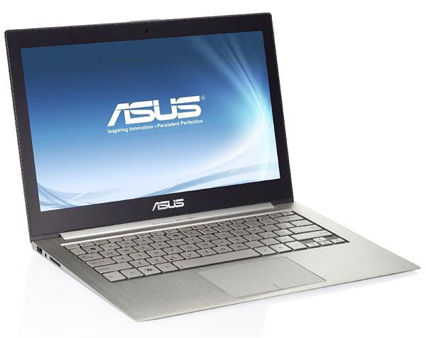 ASUS Zenbook Ultrabook