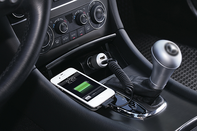 Highway Pro USB Charger