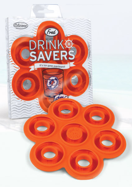 DrinkSavers