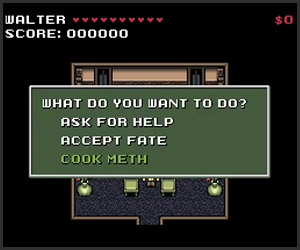 Breaking Bad RPG