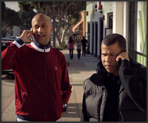 Key & Peele: Phone Call