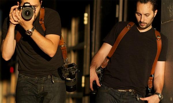 Multi-Camera Harness