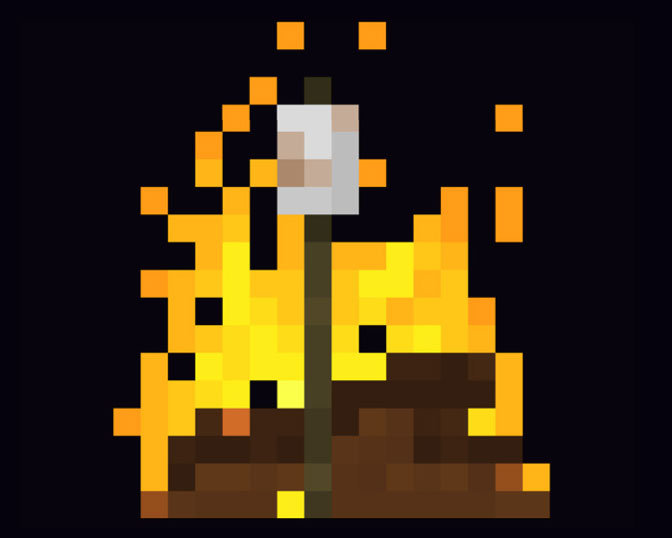 Fireplace Beta