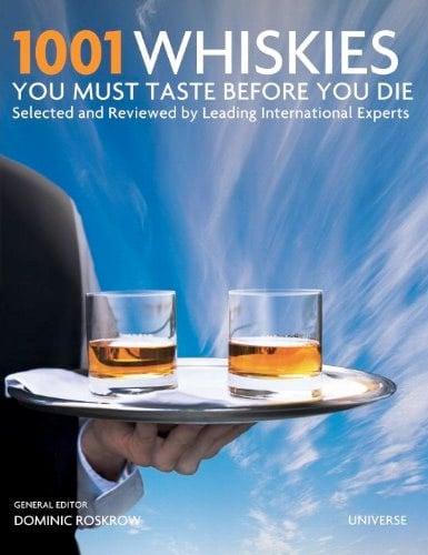 1001 Whiskies…
