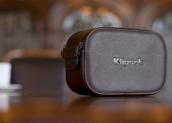 Klipsch M40 Headphones