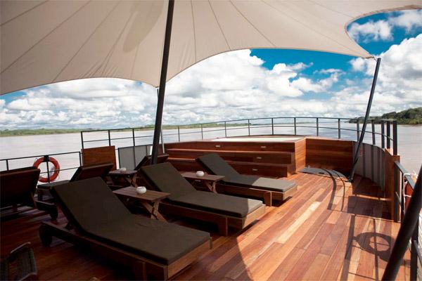 M/V Aria Cruise Ship