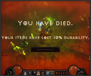 Diablo III: You Will Die