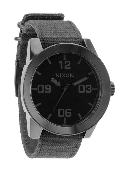 Nixon Corporal Watch