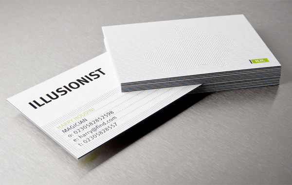 Custom Card Template moo business card : MOO Luxe Business Cards - The Awesomer