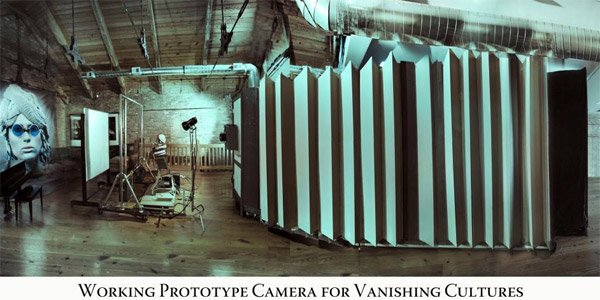 Vanishing Cultures Project