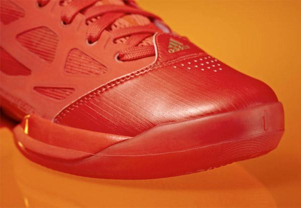 Adidas AdiZero Rose 2.5 All Star
