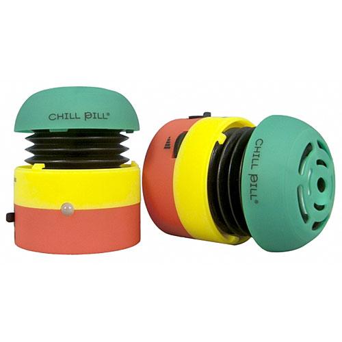 Chill Pill Speaker