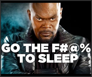 Go the F**k to Sleep the Musical