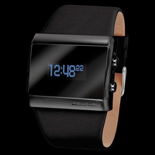 Giveaway: Black Dice Watches