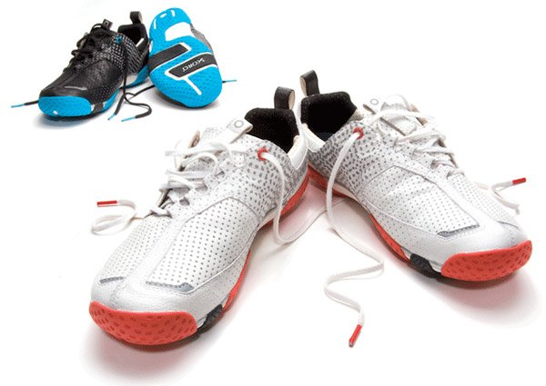 Skora Running Shoes