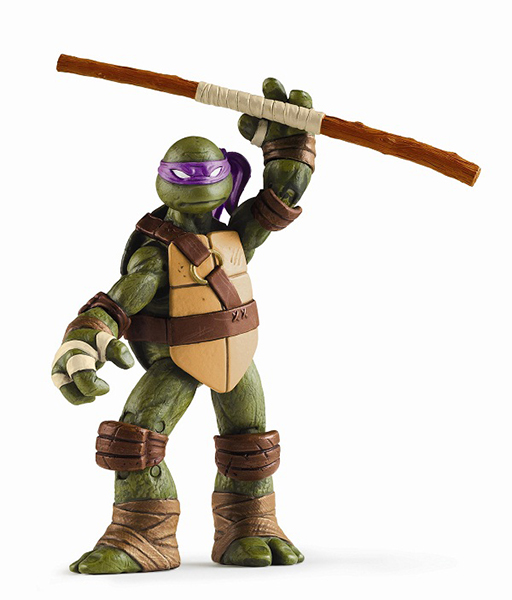 Teenage Mutant Ninja Turtles 2012 Neuralizer Toy : Tmnt tv series toys the awesomer