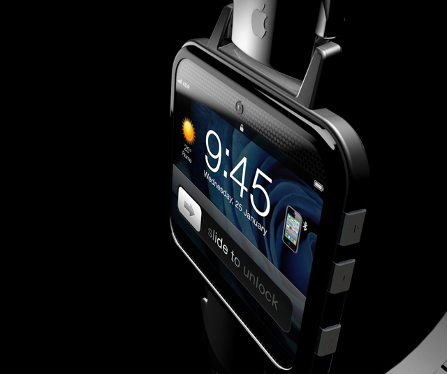 iWatch 2 Concept