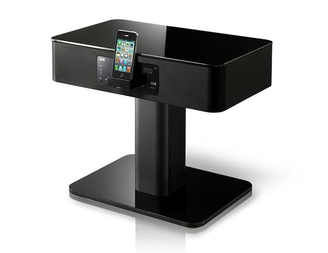 JVC NX-BX3 iPod Dock