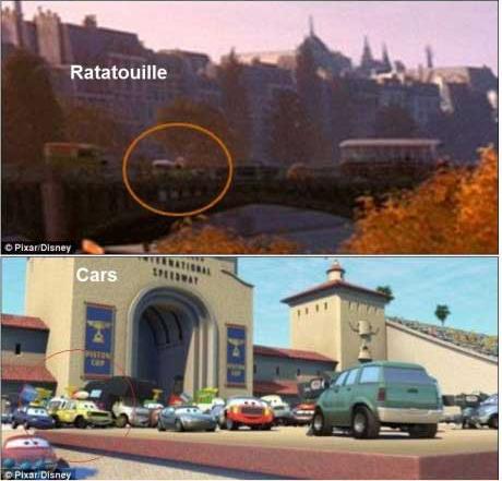 Pixar's Favorite Truck