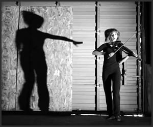 Lindsey Stirling: Shadows