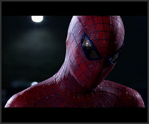 Amazing Spider-Man (Trailer 2)