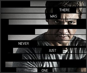 The Bourne Legacy (Trailer)