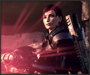 Mass Effect 3 (Trailer 3)