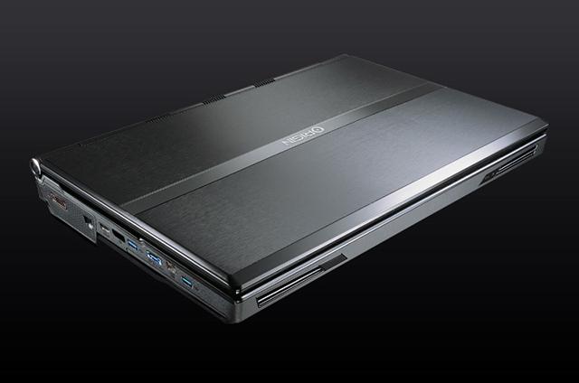 Origin EON17-X Laptop