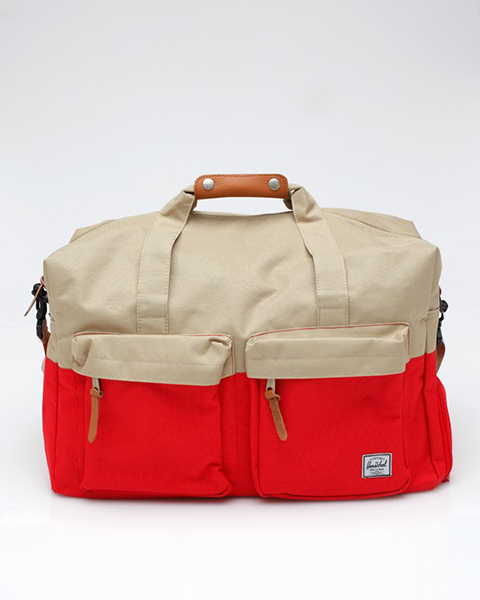 Walton Duffle Bag