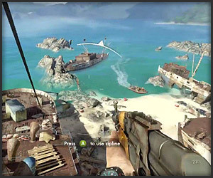 Far Cry 3 (Gameplay 2)