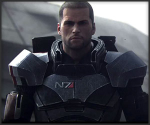 Mass Effect 3: Take Earth Back