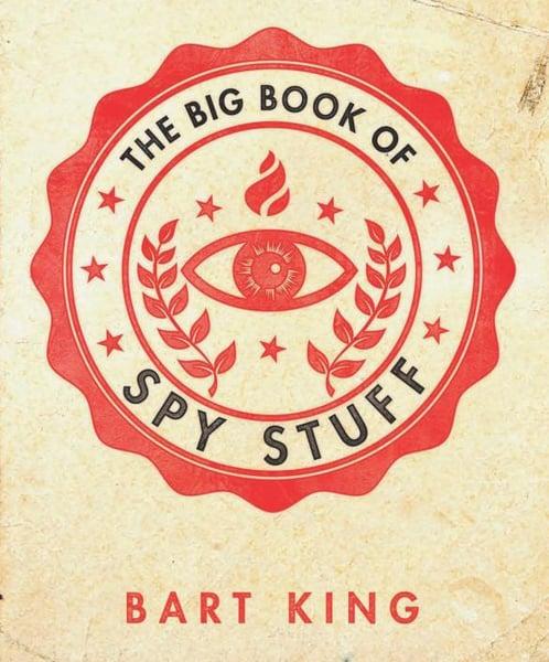 Big Book of Spy Stuff