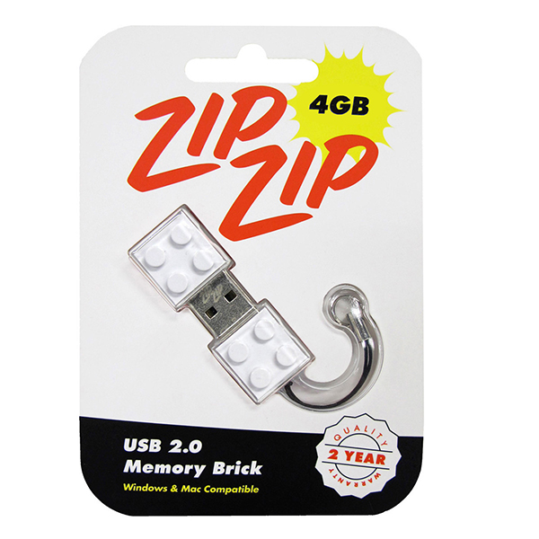 Zip Zip Flash Drives