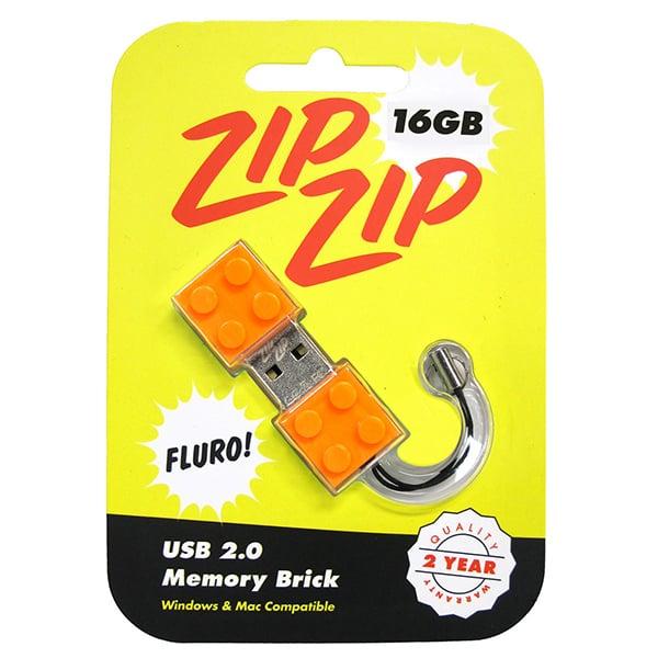 Zip Zip Flash Drives
