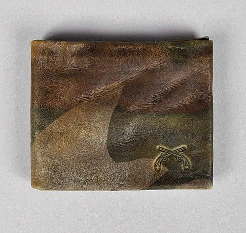 Maxx & Unicorn Co. Wallets