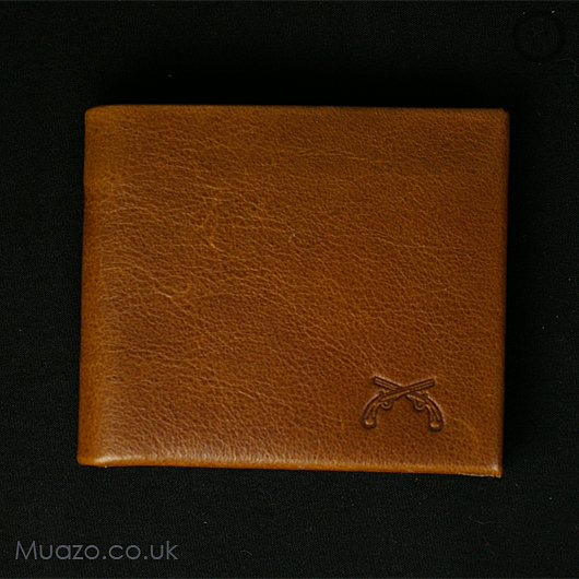 Maxx & Unicorn Co. Wallets