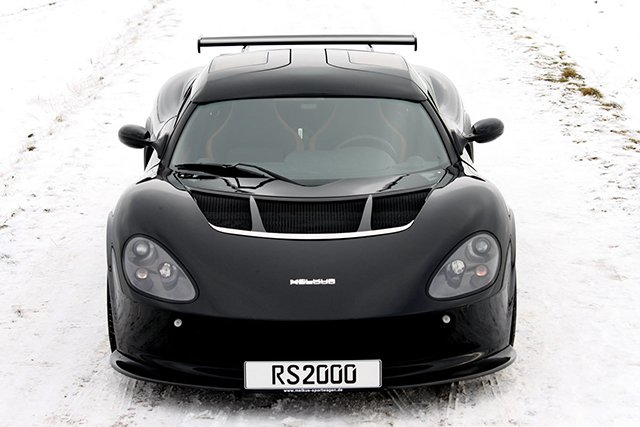 Melkus RS2000 Black Edition