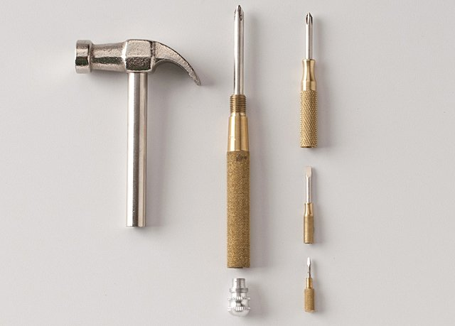Hammer Screwdriver Tool