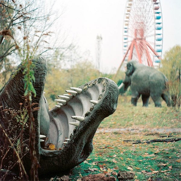 "Spreepark - Photo Credit: <a href=""http://www.flickr.com/photos/snostein/4251030745/"" target=""_blank"">snostein</a>"