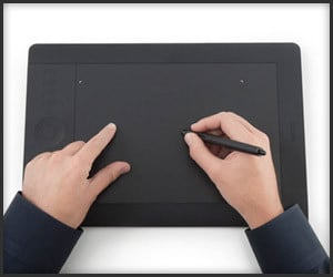 Wacom Intuos 5 Touch