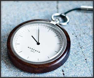 Memento Pocket Watches