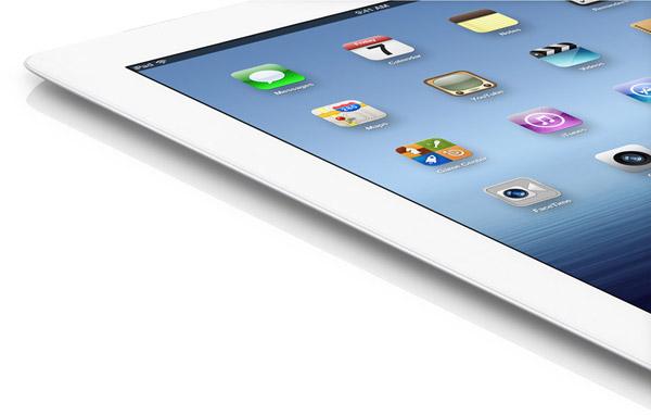 The New iPad