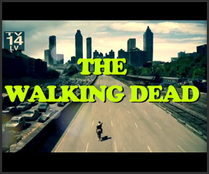 Walking Dead Alternate Credits