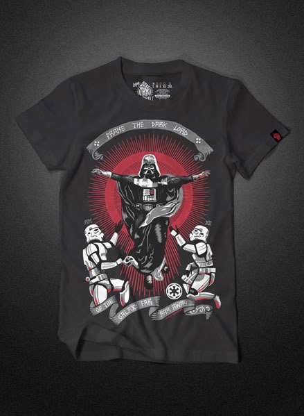 Dark Lord T-Shirts