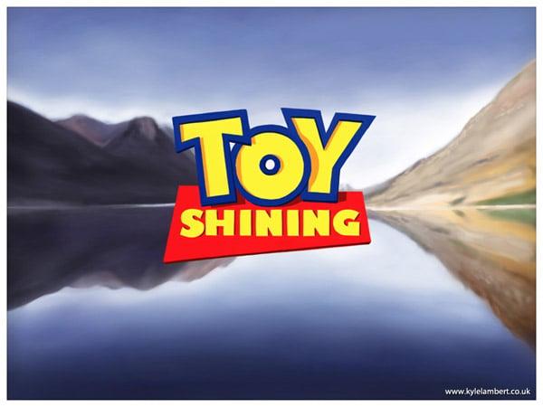 Toy Shining