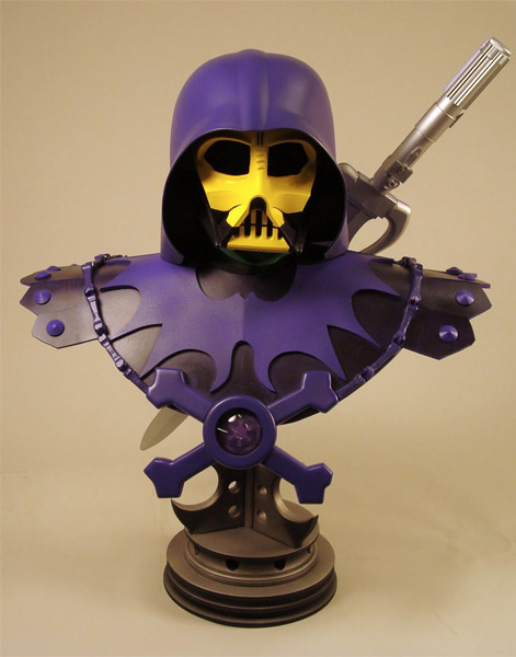 Darth Skeletor