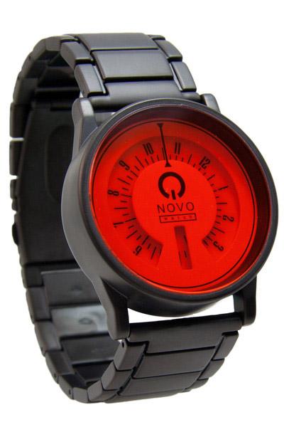 NOVO Street Watch