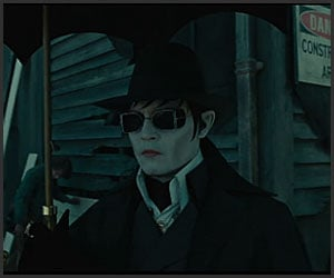 Dark Shadows (Trailer)