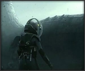 Prometheus (Trailer 2)