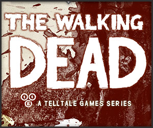 Walking Dead: The Game (Teaser)